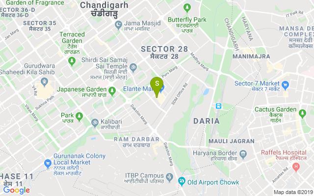 Shichang - Hyatt Regency Address