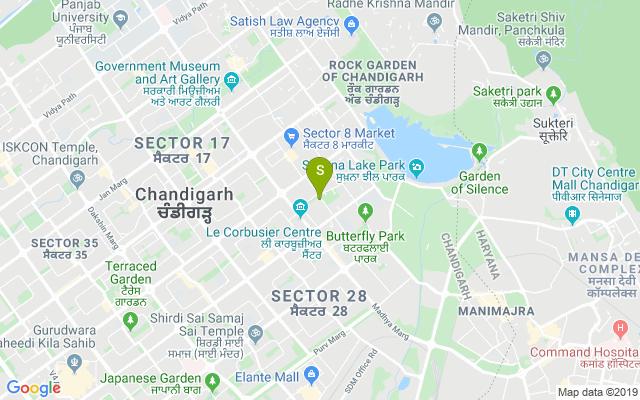 Katani Dhaba Sec 7 Chandigarh Address