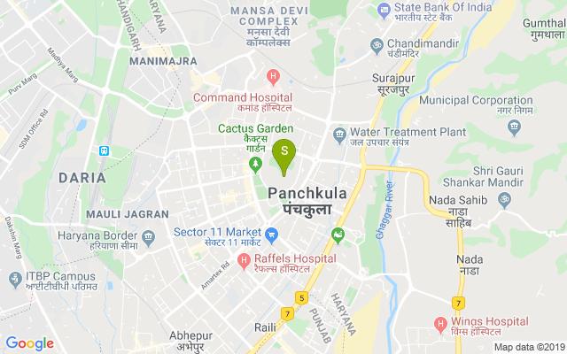Lamhe Restaurant - Pallavi Hotel Address