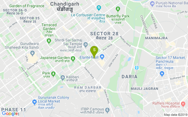 Paara Bar Lounge & Nightclub Address