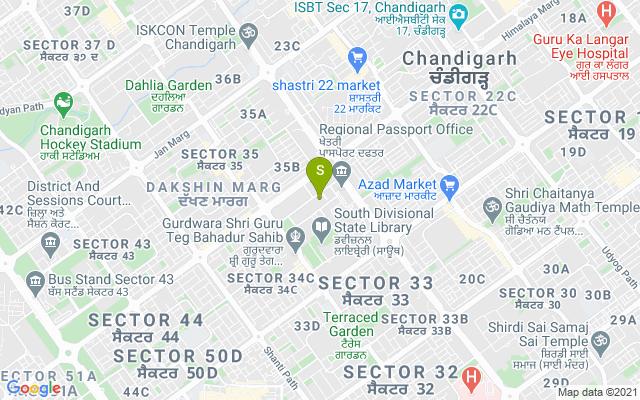 RTWO Salon & Spa Address