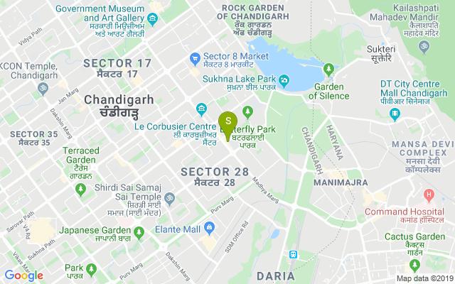 Satva Bar & Lounge Address