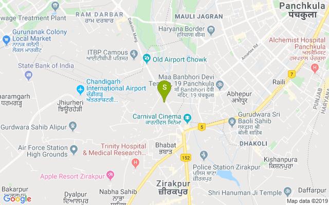 The Grand Dine-Ramada Plaza Address