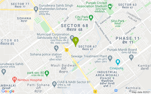Xpressions Hair And Beauty Studio Address