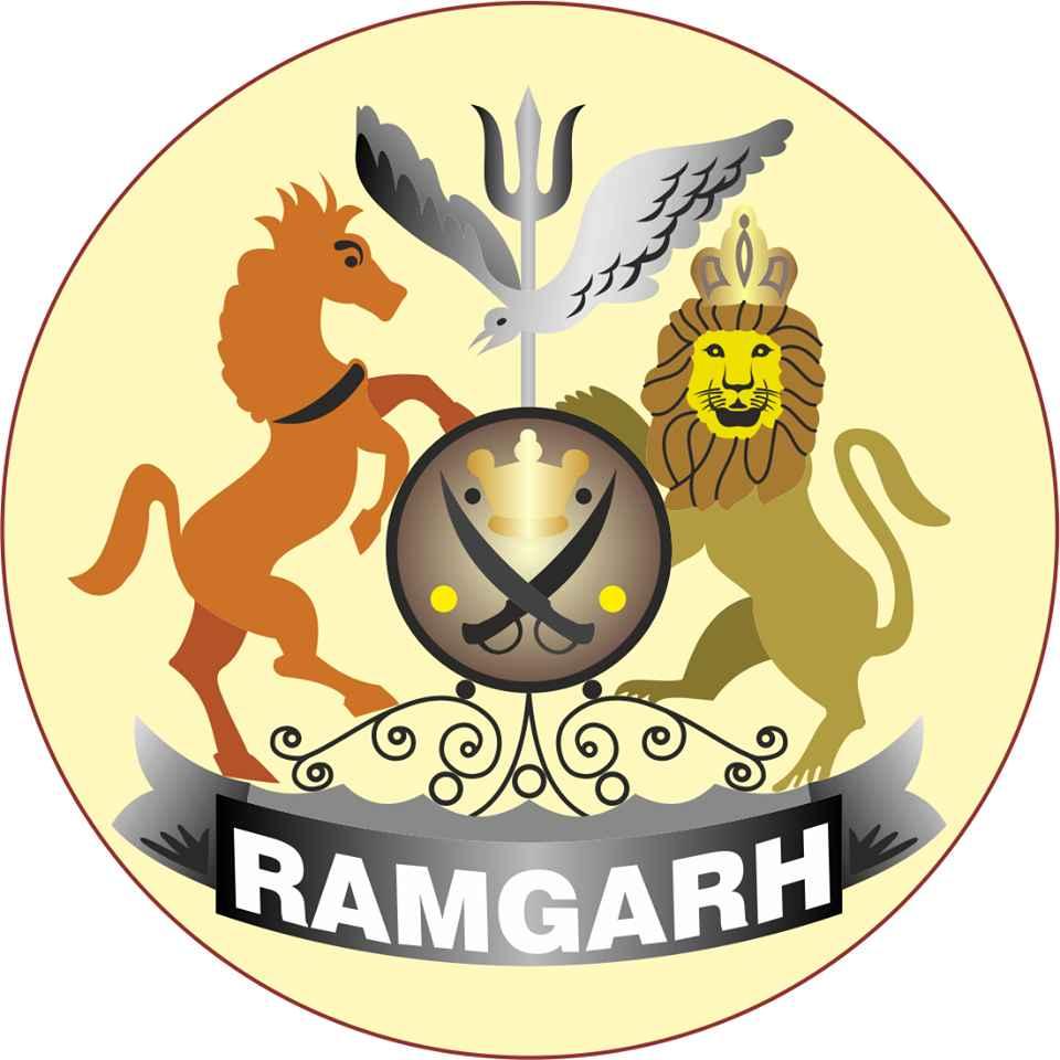 Hotel Fort Ramgarh