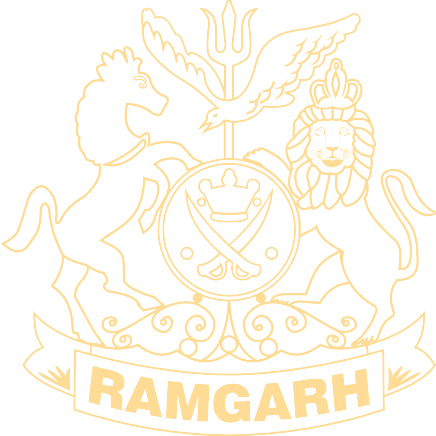 The Fort Ramgarh