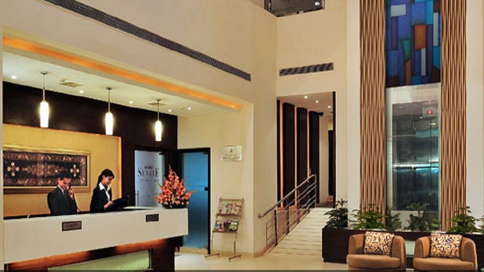 Best Western Maryland Spa Ambala - Chandigarh National Highway Zirakpur
