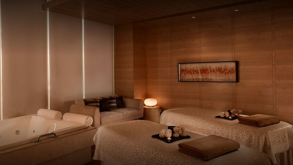 offers and deals at Amaira Spa - Hyatt Regency Industrial-Area-Phase-1 in Chandigarh