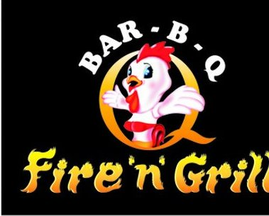 Fire 'n' Grill
