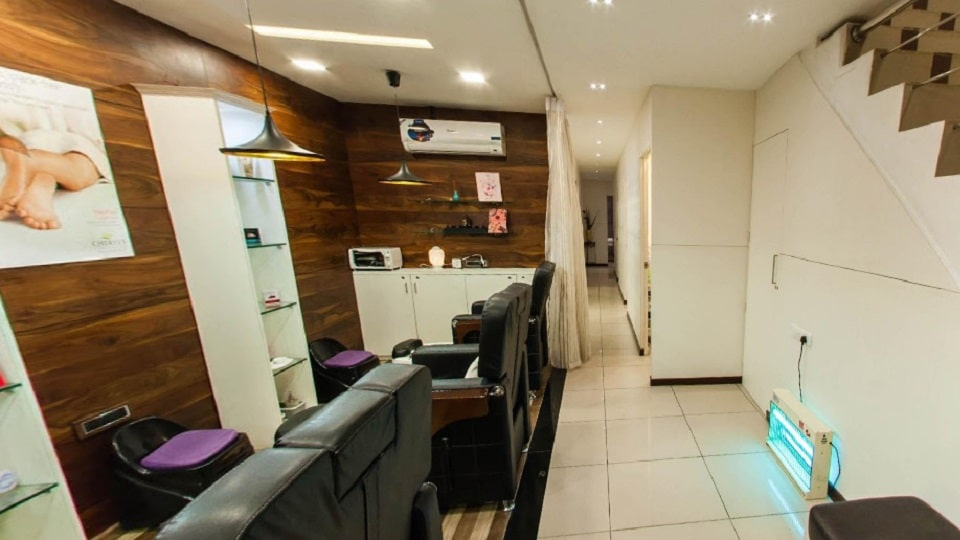 offers and deals at Rituals Lounge Sector-70 in Mohali