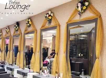 Tress Lounge Sector 10 Chd