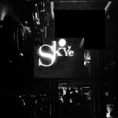 Skyye Lounge Bengaluru