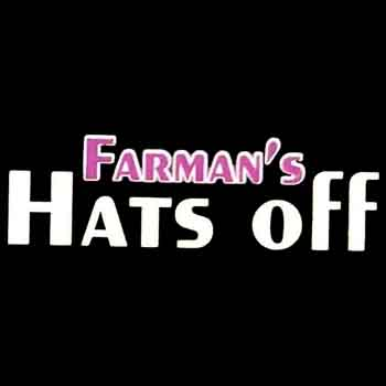 Farman's Hats Off Sector-7 Chandigarh