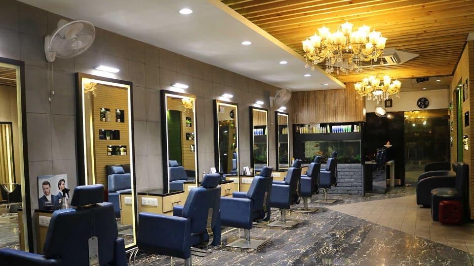 Shabnam Unisex Salon Panchkula