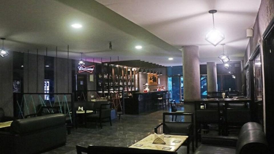Kronks Lounge Bar Sector-5 Panchkula