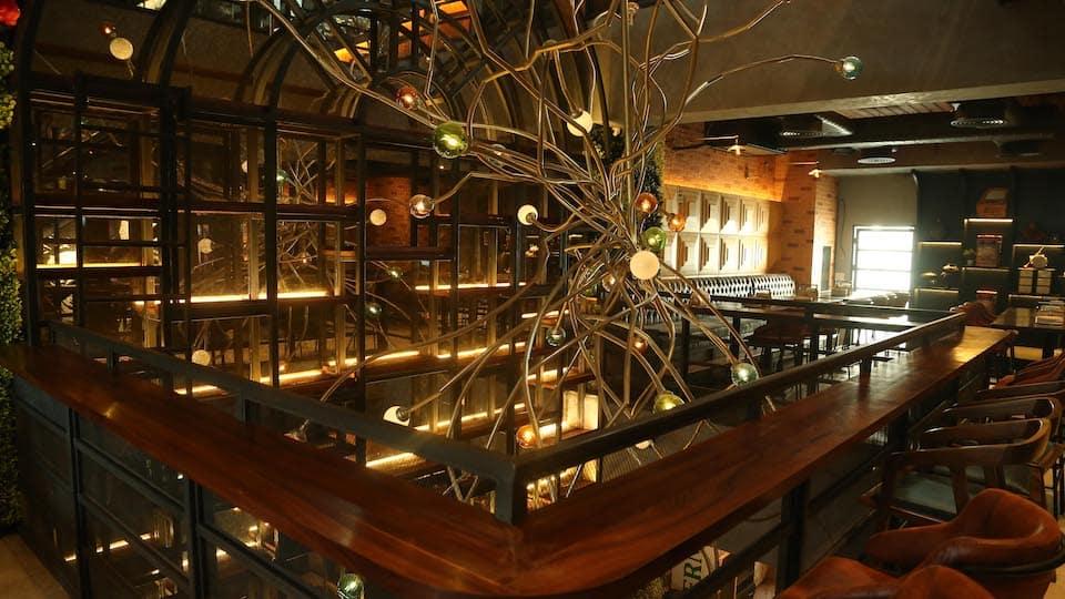 The Brew Estate Sector-9 Panchkula