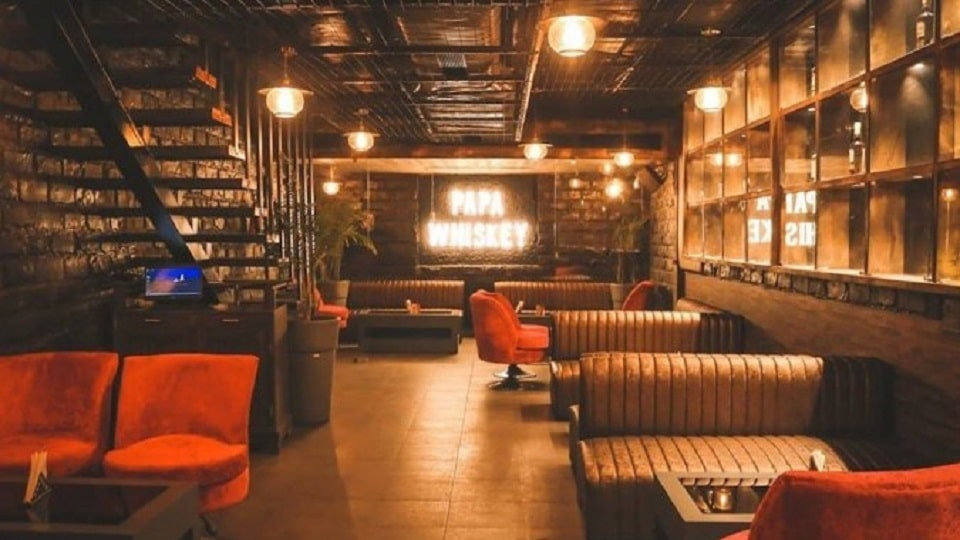 offers and deals at Papa Whiskey Sector-70 in Mohali