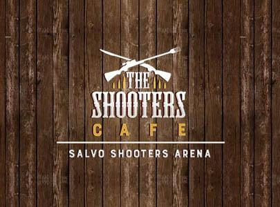 The Shooters Cafe