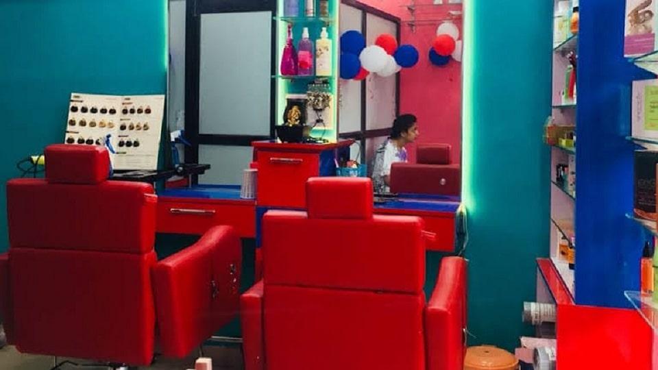 Beauty Zone Unisex Salon & Academy Derabassi