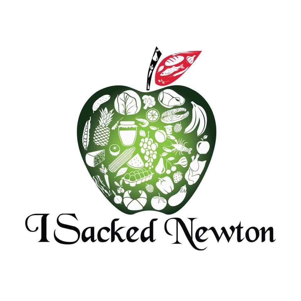 I Sacked Newton