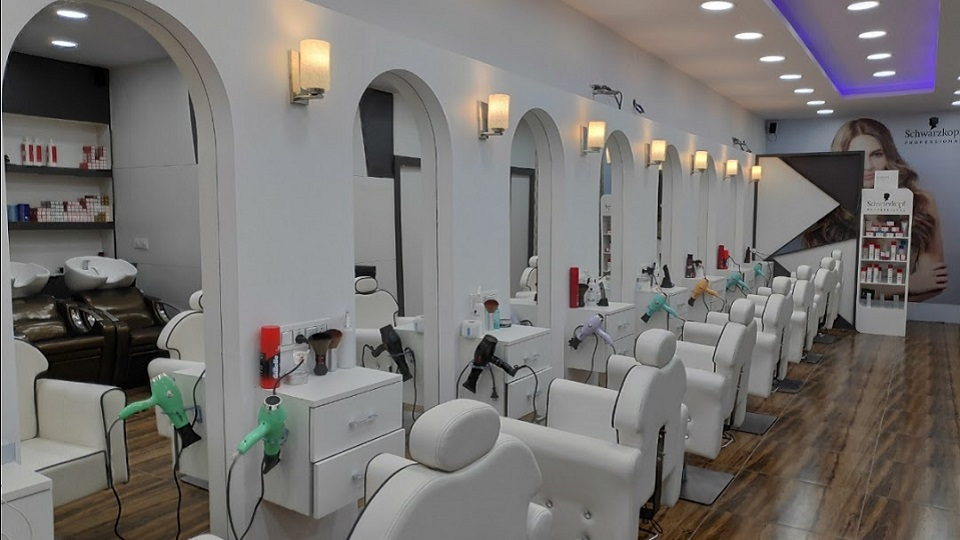 offers and deals at Glamzone Unisex Hair Salon Sector-10 in Panchkula