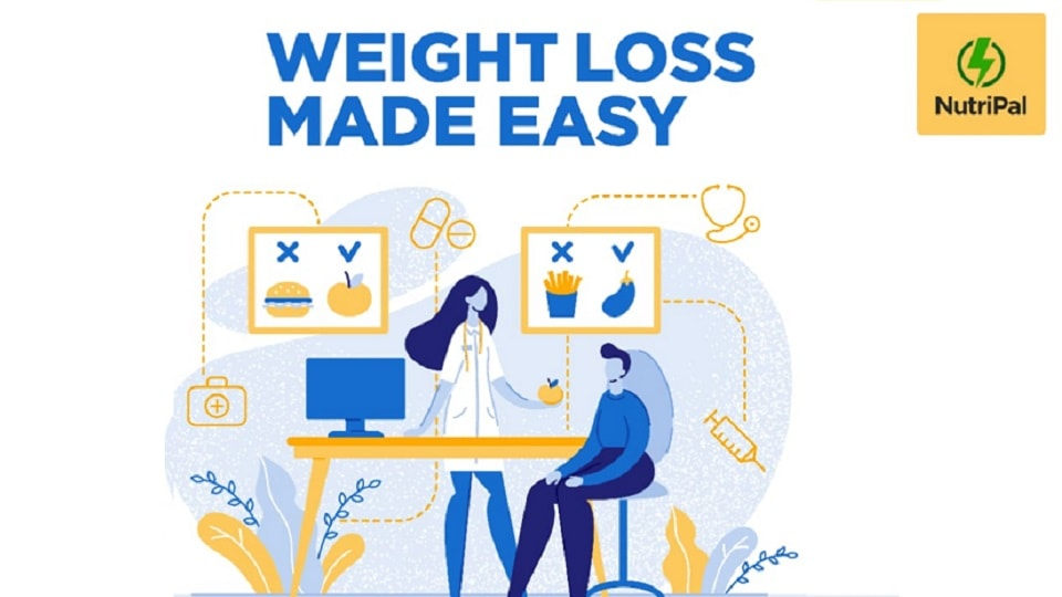 offers and deals at NutriPal - Weight loss made easy Sector 5 MDC in Panchkula