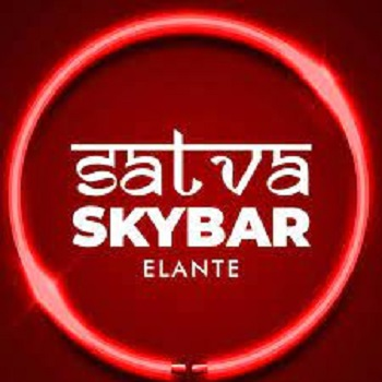 offers and deals at Satva Skybar Elante-Mall in Chandigarh