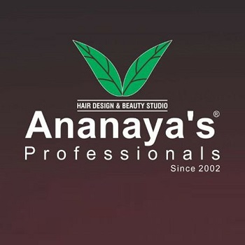 Ananaya's Beauty Salon Phase 7 Mohali Phase-7 Mohali
