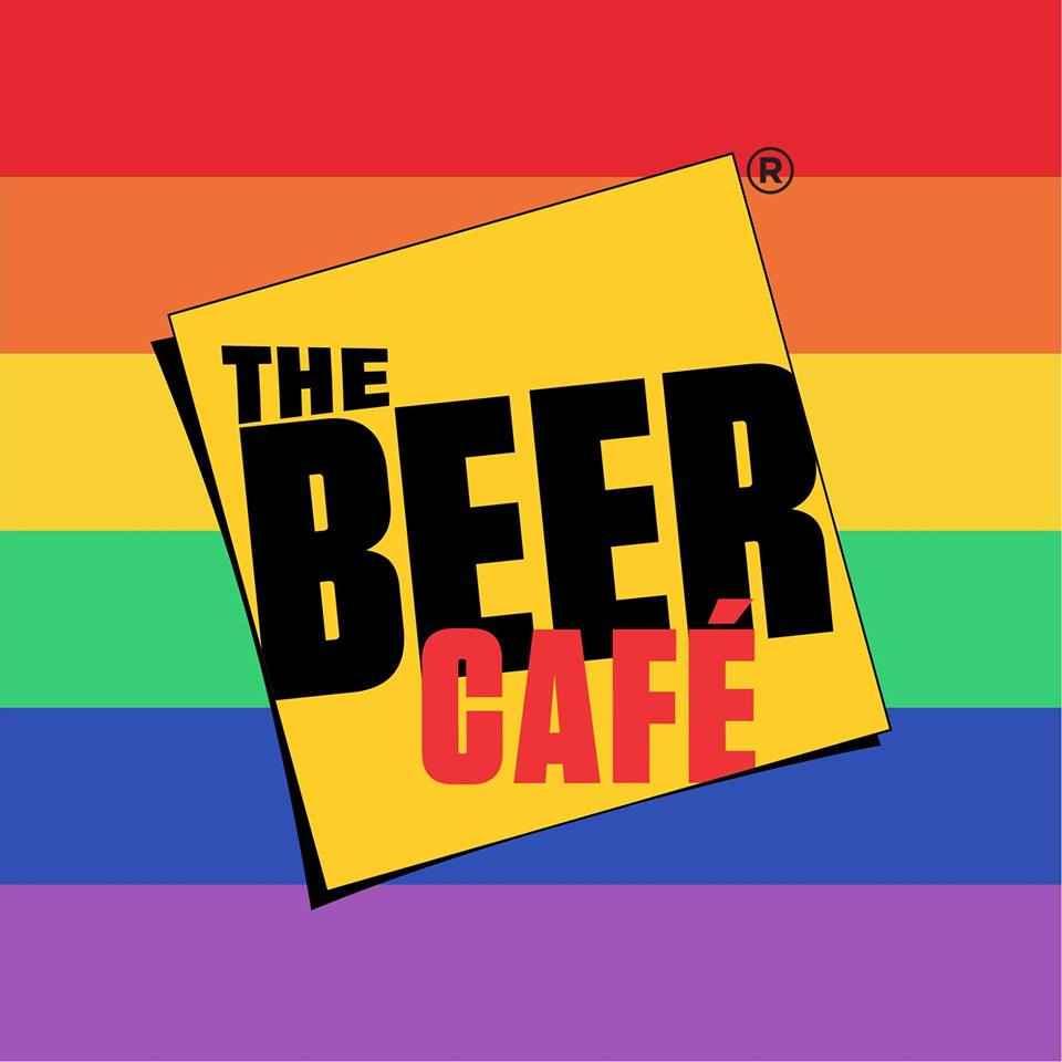 Beer Cafe Logix Mall Noida