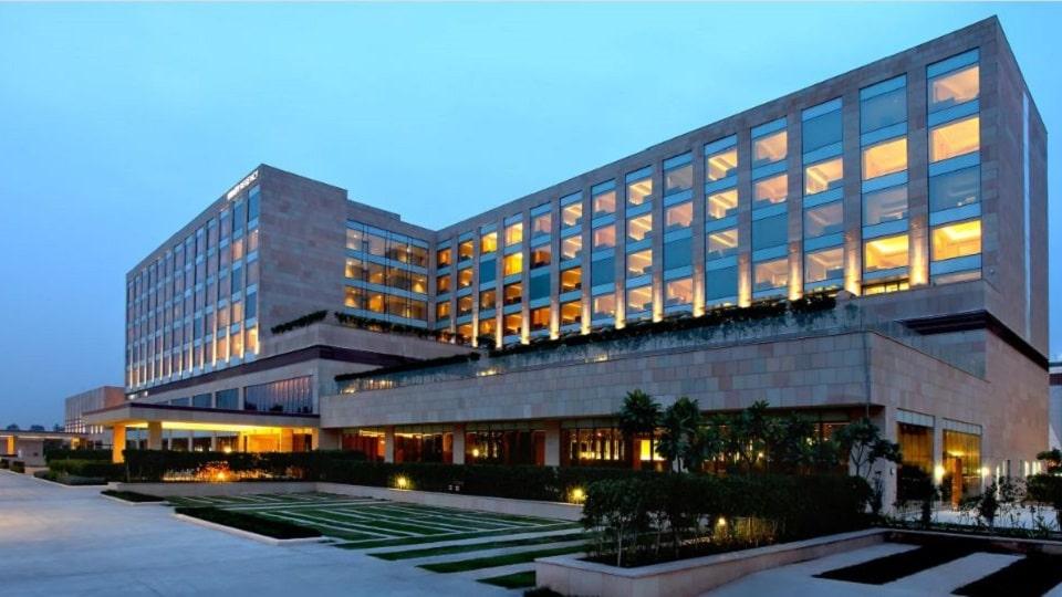 Hyatt Regency Industrial-Area-Phase-1 Chandigarh