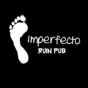 Imperfecto Ruin Pub- Noida