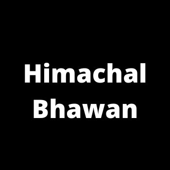 Himachal Bhawan