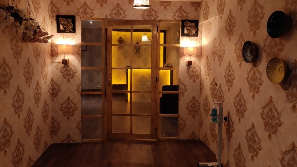 Red Orchid Spa Sec 26 Chandigarh