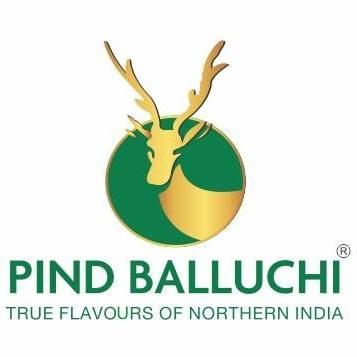 Pind Balluchi Logix Mall