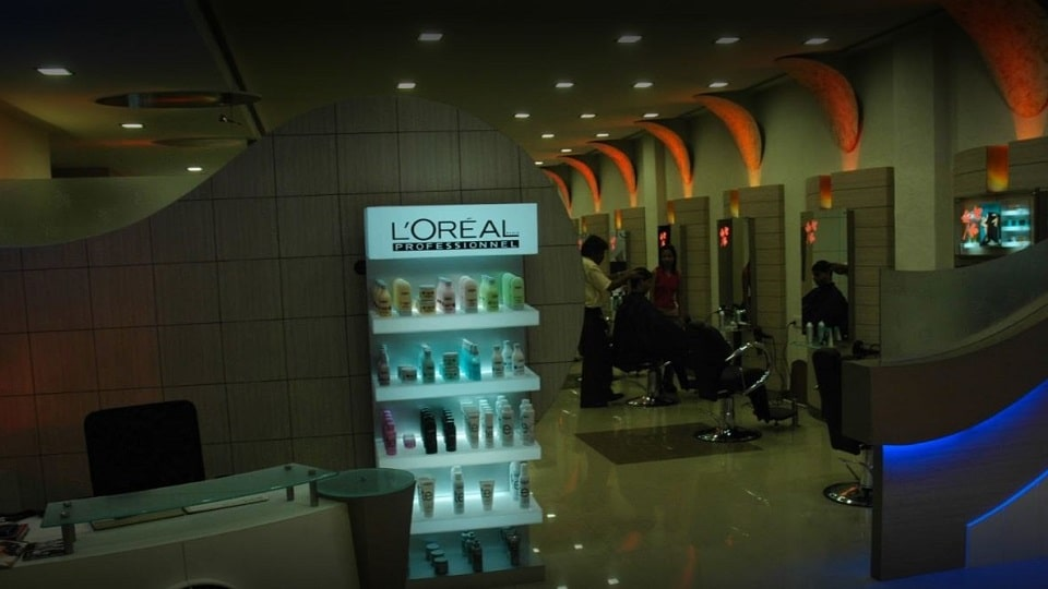 offers and deals at Kaaloas Unisex Salon Sector-9 in Panchkula