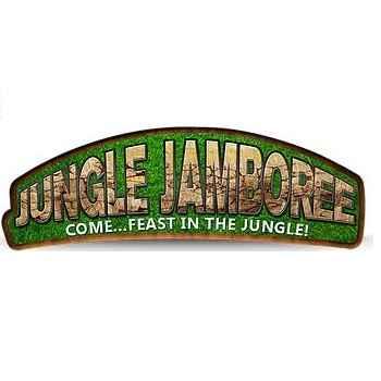 Jungle Jamboree Noida