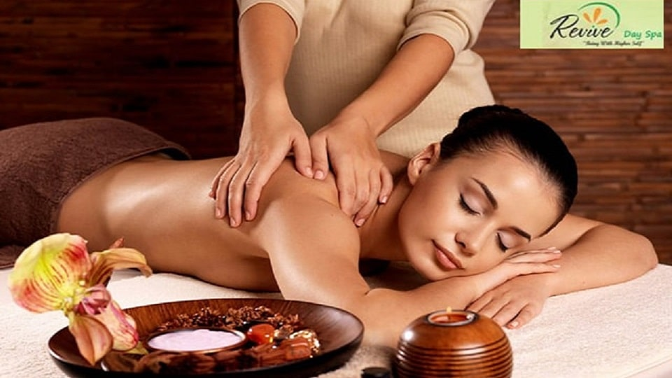offers and deals at Revive Day Spa - Hotel Rajshree Industrial-Area-Phase-1 in Chandigarh