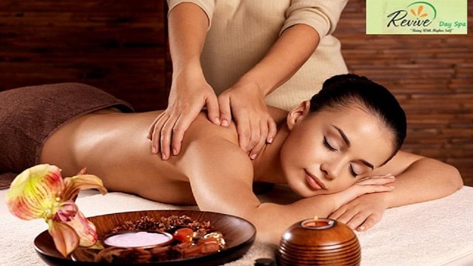 Revive Spa Chandigarh Spa Deals