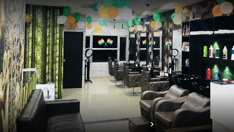 offers and deals at Ki & Ka Unisex Salon Sector-21 in Chandigarh