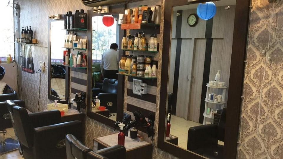 Alyssa Unisex Beauty Salon Mohali