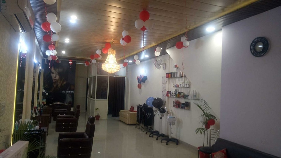 Beauty Zone Unisex Salon & Academy Zirakpur