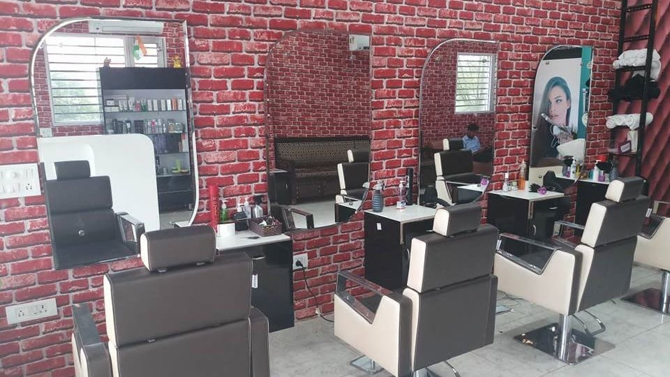 Ananaya's Beauty Salon Phase 7 Mohali