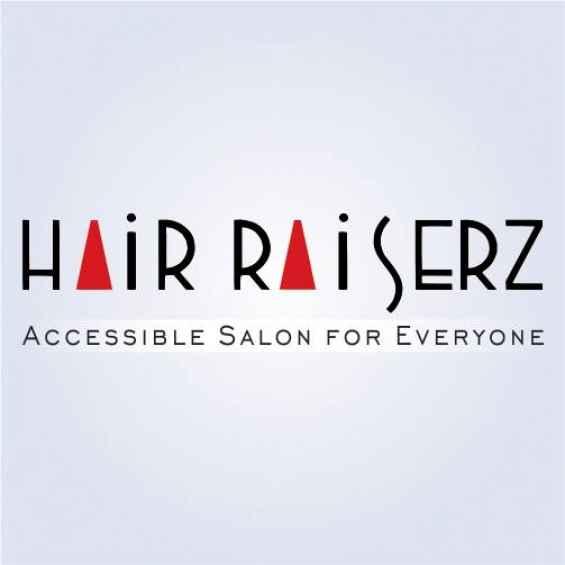 Hair Raiserz Phase 3 Mohali