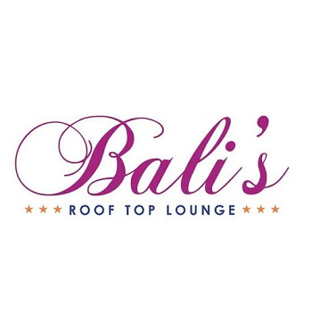 Bali's Rooftop Lounge Sector-17 Chandigarh