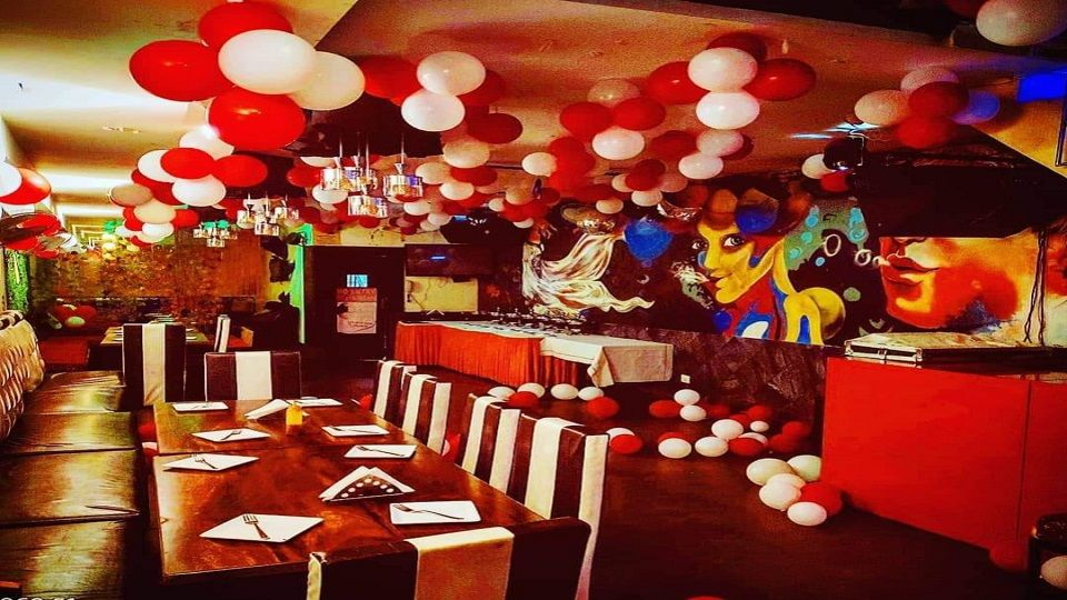 offers and deals at Arabic Restro Bar Lounge Sector-70 in Mohali