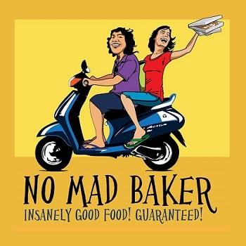 No Mad Baker