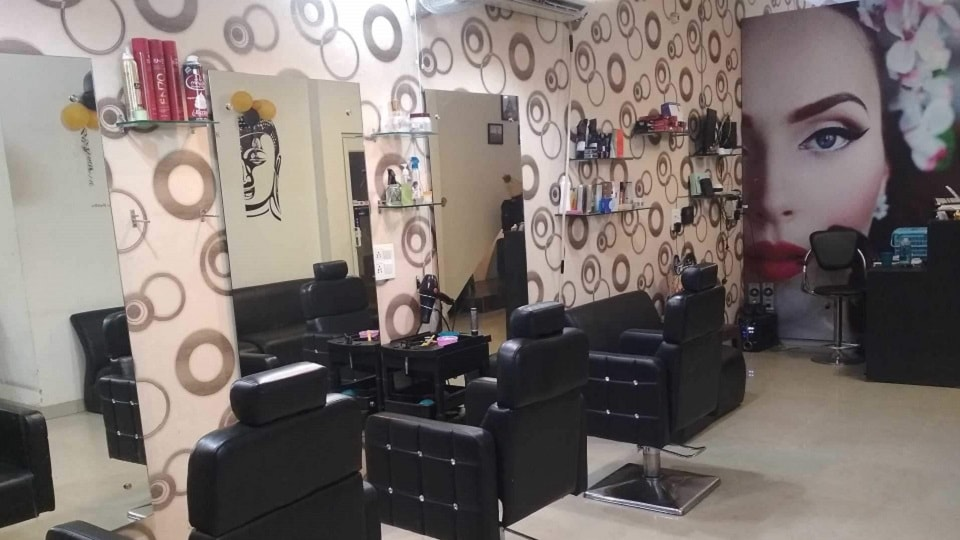 Amaira Family Salon Mohali