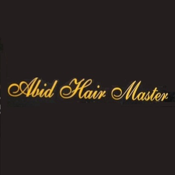 Abid Hair Master Unisex Salon Sector-31 Chandigarh