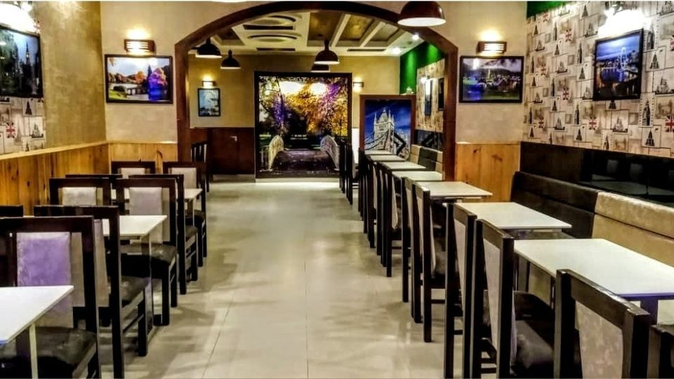 offers and deals at The Cozy Club Restaurant & Banquet Baltana in Zirakpur