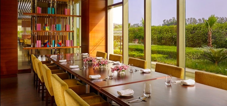 offers and deals at Urban Cafe - Hyatt Regency Industrial-Area-Phase-1 in Chandigarh